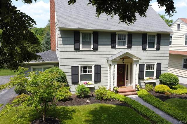 315 Farmer Street, Syracuse, NY 13203 (MLS #S1361849) :: MyTown Realty