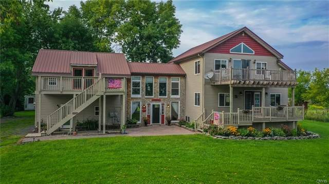 10753 Duck Harbor Road, Lyme, NY 13622 (MLS #S1361894) :: BridgeView Real Estate