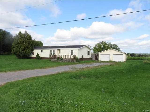 27811 Bedlam Road, Le Ray, NY 13637 (MLS #S1361905) :: BridgeView Real Estate