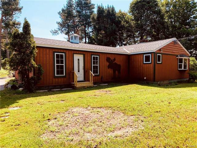 28553 Nys Route 342, Le Ray, NY 13612 (MLS #S1361910) :: BridgeView Real Estate