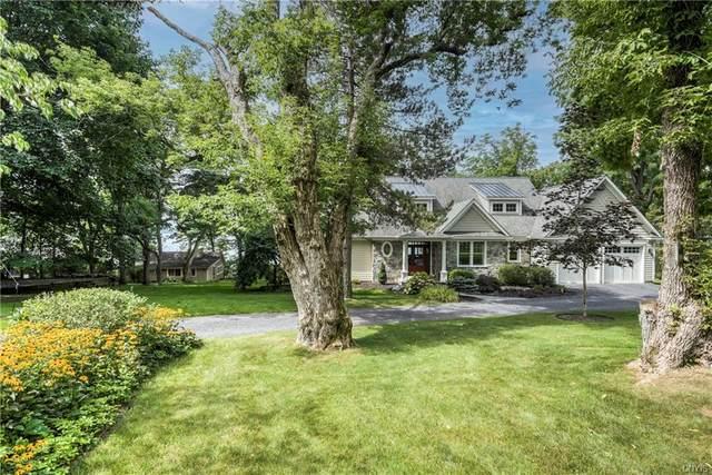 2031 Woodland Lane, Spafford, NY 13152 (MLS #S1361978) :: Serota Real Estate LLC
