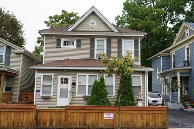 511 Bear Street, Syracuse, NY 13208 (MLS #S1362058) :: BridgeView Real Estate