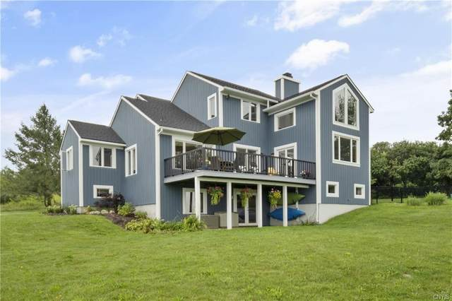 4755/4726 Amerman Road, Niles, NY 13152 (MLS #S1362063) :: Serota Real Estate LLC