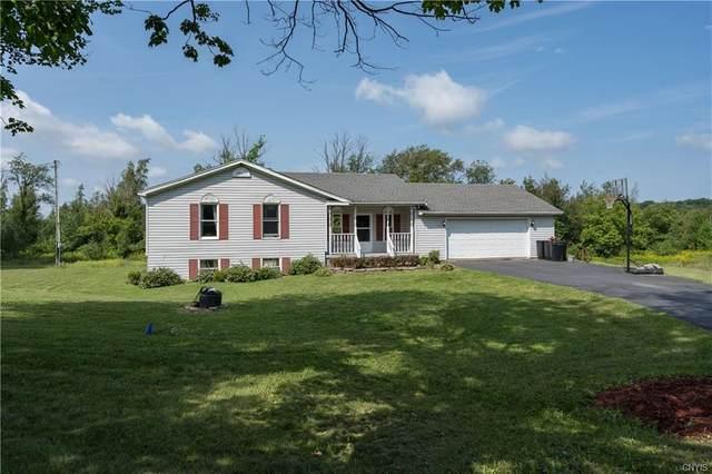 18700 N Harbor Road, Adams, NY 13606 (MLS #S1362161) :: BridgeView Real Estate