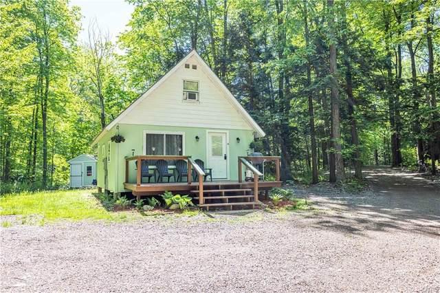 6 E Catfish Drive, New Haven, NY 13126 (MLS #S1362168) :: BridgeView Real Estate