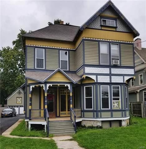 31 Hamilton Avenue, Auburn, NY 13021 (MLS #S1362183) :: MyTown Realty