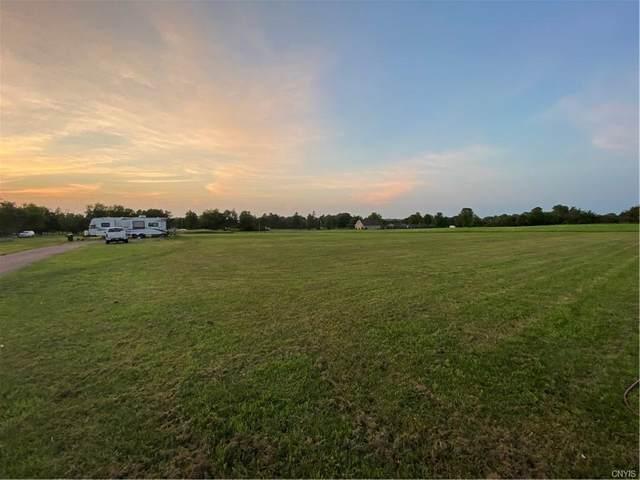 34831 Nys Route 12E, Cape Vincent, NY 13618 (MLS #S1362245) :: BridgeView Real Estate