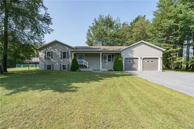 23195 Converse Drive, Le Ray, NY 13601 (MLS #S1362293) :: BridgeView Real Estate