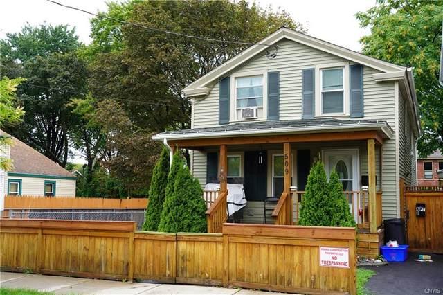 509 Bear Street, Syracuse, NY 13208 (MLS #S1362297) :: BridgeView Real Estate