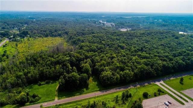 4 Huntley Road, Schroeppel, NY 13135 (MLS #S1362310) :: Serota Real Estate LLC