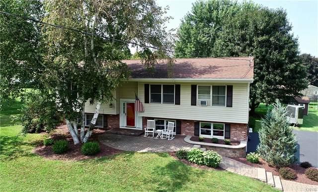 3852 Pratt Drive, Vernon, NY 13421 (MLS #S1362404) :: BridgeView Real Estate