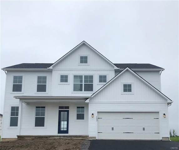 4742 Weller Hall Place, Clay, NY 13041 (MLS #S1362408) :: MyTown Realty