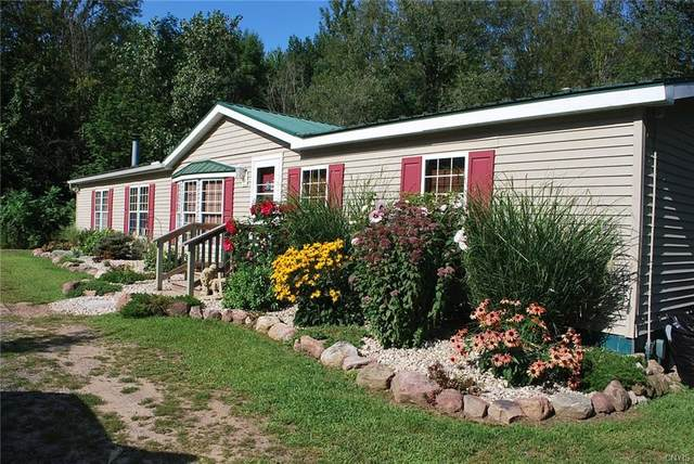 814 County Route 6, Volney, NY 13069 (MLS #S1362448) :: BridgeView Real Estate