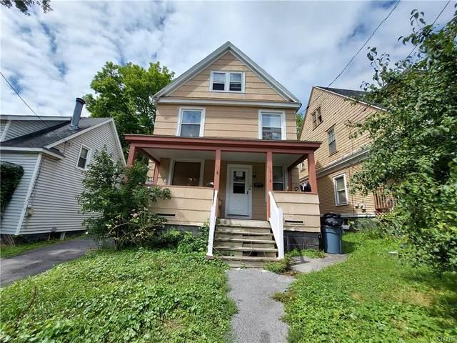 118 May Avenue, Syracuse, NY 13207 (MLS #S1362472) :: TLC Real Estate LLC