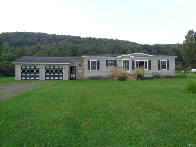 3981 Route 13, Truxton, NY 13158 (MLS #S1362501) :: TLC Real Estate LLC