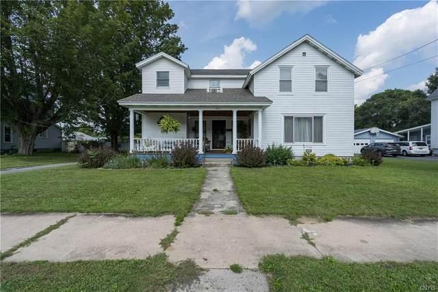415 S James Street, Wilna, NY 13619 (MLS #S1362505) :: TLC Real Estate LLC