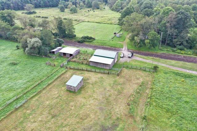 00 State Route 417, Andover, NY 14806 (MLS #S1362534) :: BridgeView Real Estate