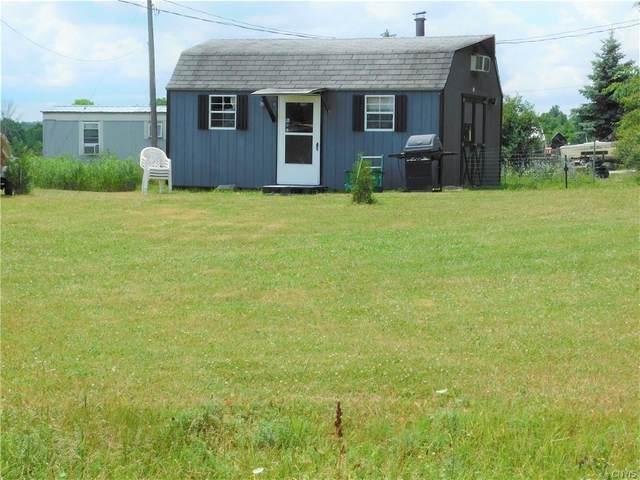 6 Lynde Road, Rossie, NY 13642 (MLS #S1362541) :: Serota Real Estate LLC