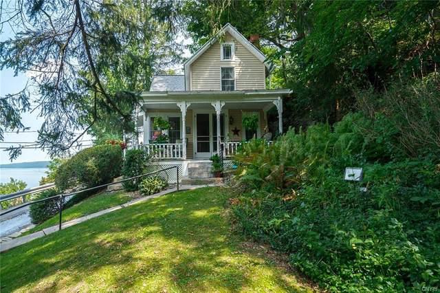 7510 Fair Haven Road, Scott, NY 13077 (MLS #S1362550) :: BridgeView Real Estate