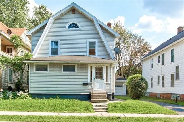 108 Dorothy Street, Syracuse, NY 13203 (MLS #S1362616) :: BridgeView Real Estate