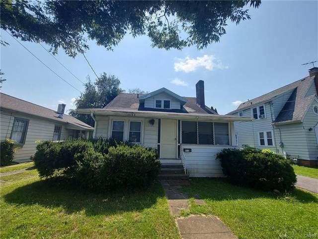 811 Ballantyne Road, Syracuse, NY 13207 (MLS #S1362647) :: Serota Real Estate LLC