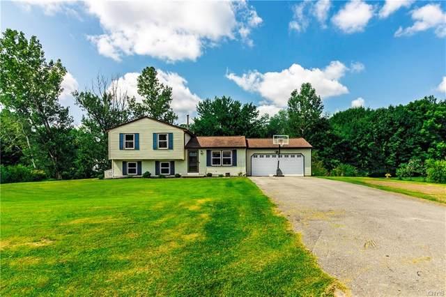 17 Jca Road, Hastings, NY 13076 (MLS #S1362684) :: Serota Real Estate LLC