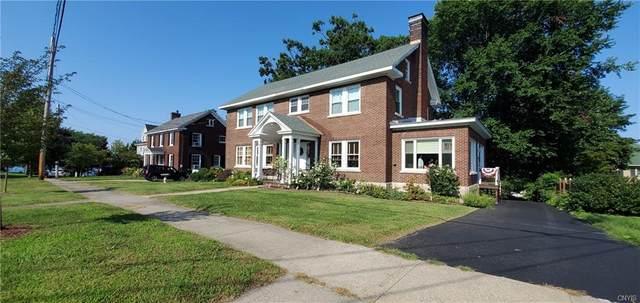 9 W 6th Street, Oswego-City, NY 13126 (MLS #S1362772) :: TLC Real Estate LLC