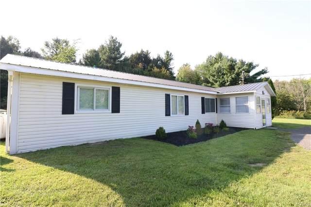 39131 State Route 37, Theresa, NY 13691 (MLS #S1362789) :: Serota Real Estate LLC