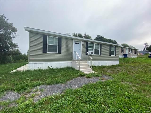 10601 Hulser Road, Deerfield, NY 13502 (MLS #S1362820) :: BridgeView Real Estate