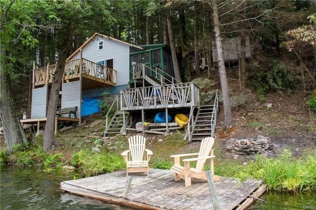 40269 Maple Tree Drive, Theresa, NY 13691 (MLS #S1362834) :: Serota Real Estate LLC