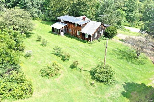 1715 County Route 60, West Union, NY 14877 (MLS #S1362847) :: BridgeView Real Estate