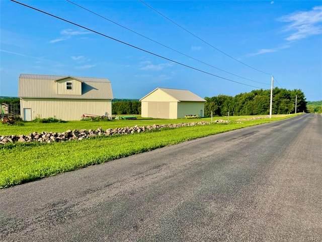 1546 Mcfarland Road, Sterling, NY 13156 (MLS #S1362912) :: Serota Real Estate LLC