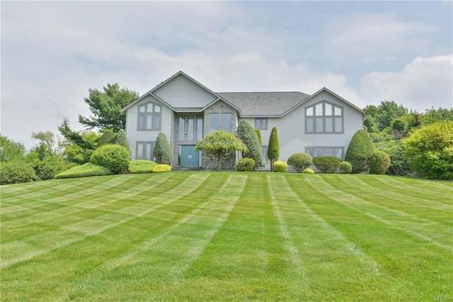 185 Arrowhead, Kirkland, NY 13323 (MLS #S1362935) :: BridgeView Real Estate