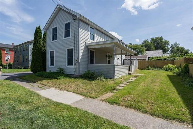 108 General Smith Drive, Hounsfield, NY 13685 (MLS #S1362947) :: Thousand Islands Realty