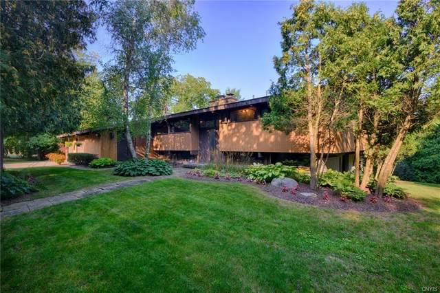 3897 State Highway 37 Highway B, Morristown, NY 13669 (MLS #S1362991) :: BridgeView Real Estate