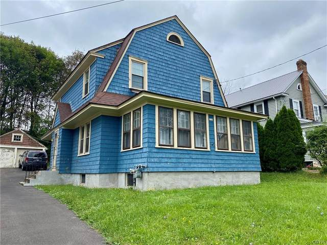 2144 S Geddes Street, Syracuse, NY 13207 (MLS #S1363032) :: BridgeView Real Estate