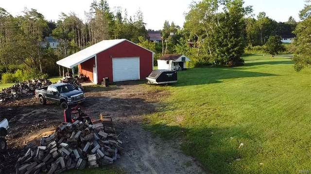 256 State Route 29A, Salisbury, NY 13454 (MLS #S1363115) :: BridgeView Real Estate