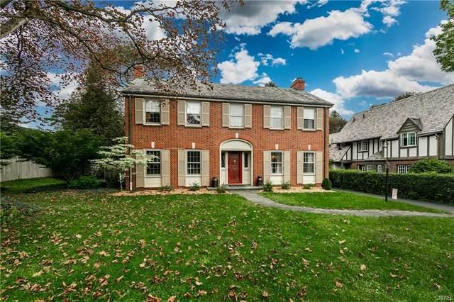 308 Brookford Road, Syracuse, NY 13224 (MLS #S1363165) :: BridgeView Real Estate