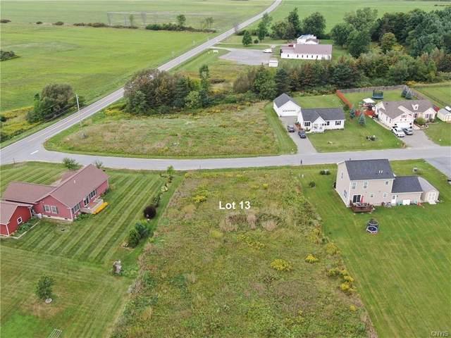 36354 Sarah Lane, Orleans, NY 13656 (MLS #S1363173) :: BridgeView Real Estate