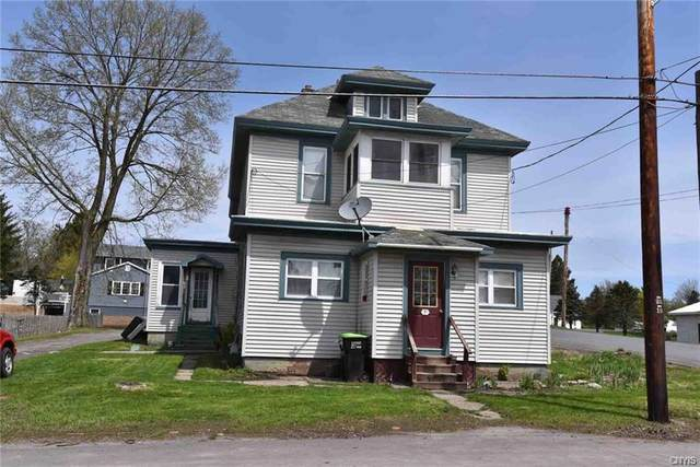 187 Main Road, Herkimer, NY 13350 (MLS #S1363234) :: BridgeView Real Estate