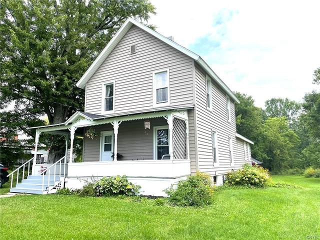 31376 County Route 4, Cape Vincent, NY 13618 (MLS #S1363251) :: BridgeView Real Estate