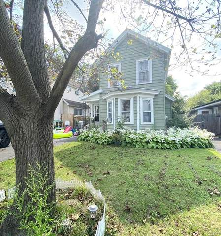 215 Hayden Avenue, Syracuse, NY 13204 (MLS #S1363305) :: Serota Real Estate LLC