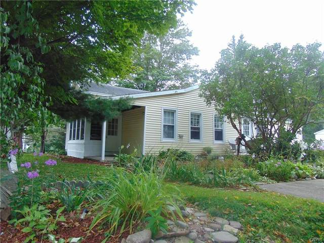 3697 State Route 41A, Niles, NY 13118 (MLS #S1363352) :: Serota Real Estate LLC