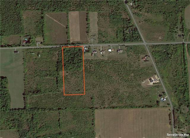 10 acres Middle Road, Brownville, NY 13615 (MLS #S1363367) :: Serota Real Estate LLC