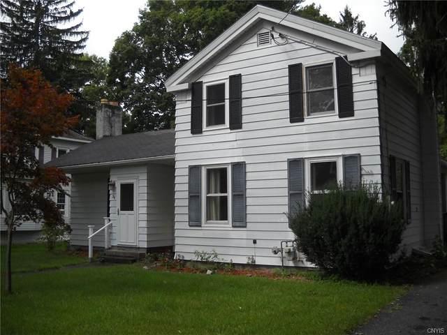 34 Canton Street SW, Van Buren, NY 13027 (MLS #S1363498) :: MyTown Realty