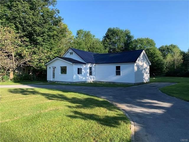 29771 Burnup Road, Rutland, NY 13612 (MLS #S1363524) :: BridgeView Real Estate
