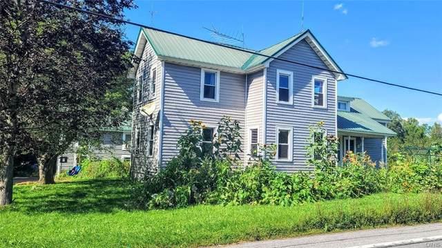 5097 Rome New London Road, Verona, NY 13478 (MLS #S1363537) :: Serota Real Estate LLC