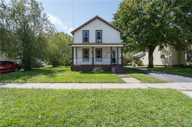 410 S James Street, Wilna, NY 13619 (MLS #S1363582) :: TLC Real Estate LLC