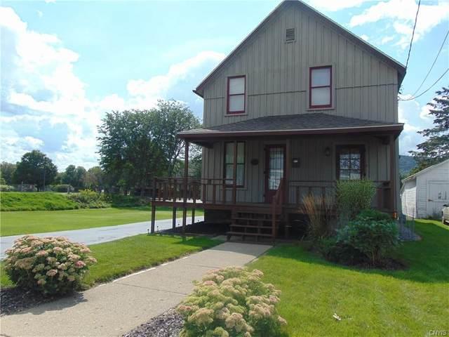 247-249 Port Watson Street, Cortland, NY 13045 (MLS #S1363613) :: BridgeView Real Estate