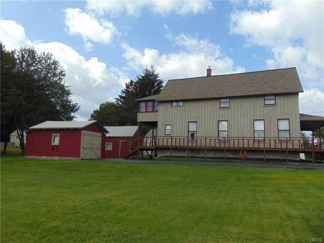 247-249 Port Watson Street, Cortland, NY 13045 (MLS #S1363618) :: BridgeView Real Estate